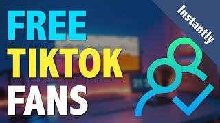 tik tok fans hack app download