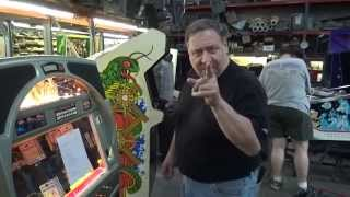 661 ROWE CD100 C Jukebox l-Plays 100 CD's and HOW TO LOAD