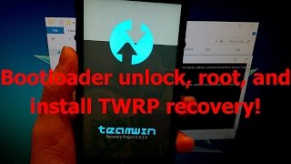 How to bootloader unlock, root, and install TWRP recovery on LG G4