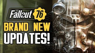 Fallout 76 - NEW UPDATES! Vending, Duping Punishments? Bethesda's