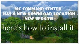 MC COMMAND CENTER NEW UPDATE LINK !19/06/2019 | Смотри