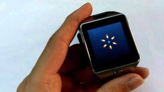 How to Create Readback ROM Dump or ROM Backup of DZ09 Smartwatch