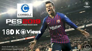 Pes 2019 android - error Code ETRH 1000 problem easily fixed