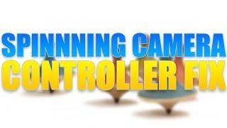 Spinning Camera FIX for Dark Souls 2! (DS4 + InputMapper