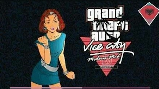 GTA Vice City Modern Mod Mobile Android | Смотри онлайн или