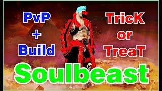 Guild Wars 2 - Soulbeast / Ranger PvP #IAmBeastmode   Смотри онлайн