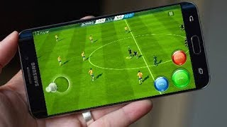 FIFA 16 Ultimate Team | Android Game Download & Install | Смотри