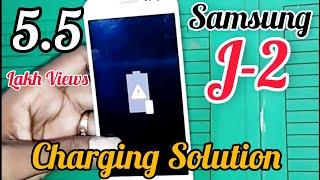 Samsung J2 charging Problem 100% Solution   Смотри онлайн или Качай