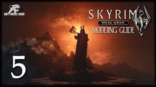 Skyrim Special Edition Modding Guide Ep5: SSE Fixes | Смотри онлайн