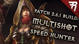 Diablo 3 Season 16 Demon Hunter Unhallowed Essence Speed
