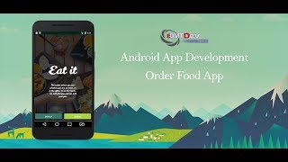 Android Studio Tutorial - Order Foods Part 5 (Cart and Submit Order