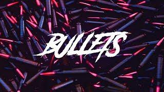 FREE] 'BULLETS' Hard Booming 808 Gangsta Trap Type Beat Rap