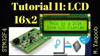 STM32F4 Discovery board - Keil 5 IDE with CubeMX: Tutorial 11