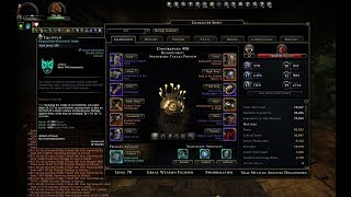 Neverwinter Mod 15 - New Artifacts Empowered Illusionist`s