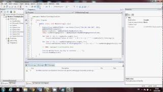 EasyModbusTCP Client connection in C# to Modbus-TCP Server running