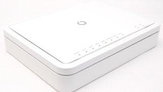 configuration routeur vodafone ad1018 Maroc telecom | Смотри онлайн