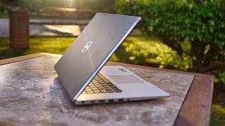 Novo Dell Inspiron 7000 - 7580 [Análise / Review]   Смотри онлайн