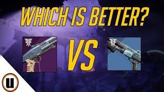 Mindbender's Ambition VS Botheration MK 28   Best Shotty