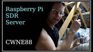 Raspberry Pi - SDR Server | Смотри онлайн или Качай на
