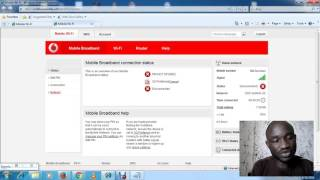APN settings for vodafone R207 , R206 , R205 | Смотри онлайн