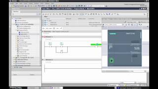 Siemens TIA Portal Tutorial (Configuring your S7-1200 PLC