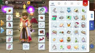 Champion 90k Critical and almost 1m FO Ragnarok Mobile Guide